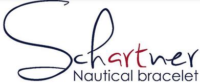 Vitorlás karkötő logo